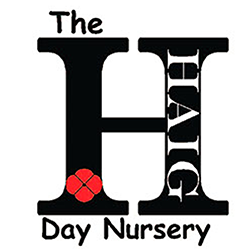 TNB The Haig Early Years logo