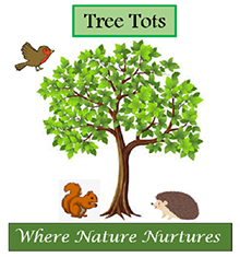 TNB Tree Tots Early Years logo